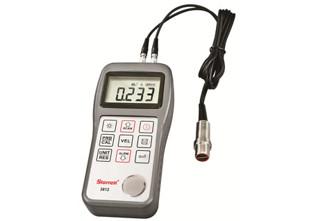 Ultrasonic Thickness Testers
