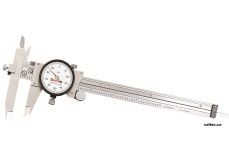 Analog Vernier Calipers