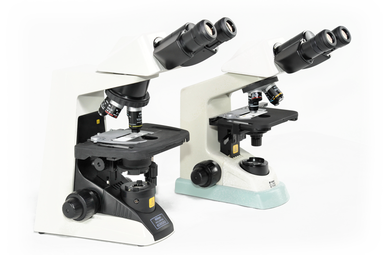 Nikon Microscope Service and Repair