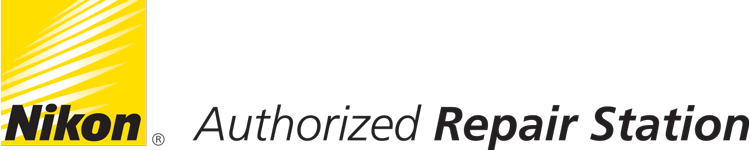 Nikon Authorized Repair Station